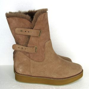 Australia Luxe Collective Bushmill Suede Boots